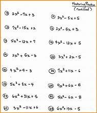 best algebra  worksheets  ideas and images on bing  find what you  algebra  worksheets th grade math