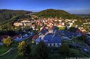 Lindenfels « HDR Images (High dynamic range imaging)