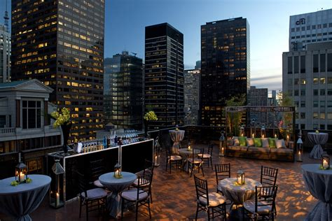 New Best The Best New York Bars Fashion S On Vacation