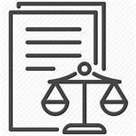 Petition Nomenclatura Aduanera Consejo Icon Document Disability