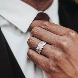 Your Guide To Men U0026 39 S Wedding Band Styles