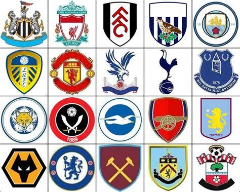Find the Premier League Logo Quiz