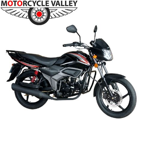 Zaara 110 Motorcycle Price In Bangladesh Full