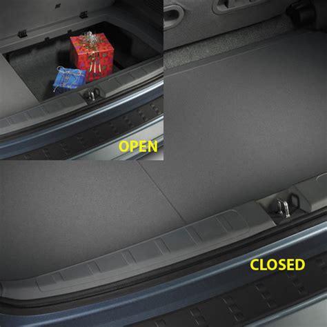 honda odyssey interior cargo accessories