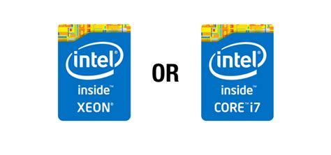 xeon   whats  difference velocity micro blog