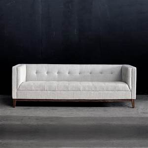 Furniture stylish contemporary sofas for contemporary for Custom contemporary sectional sofa