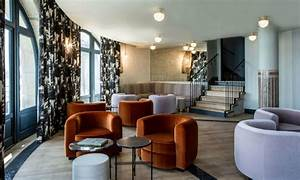 Hotel Castelbrac Dinard : get inspired by the striking castelbrac dinard hotel interior ~ Dode.kayakingforconservation.com Idées de Décoration