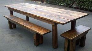 Barn wood table plans reclaimed barn wood dining table for Rustic outdoor wood coffee table