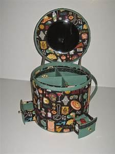 Boite A Bijoux Originale : cartonnage passion mai 2014 ~ Teatrodelosmanantiales.com Idées de Décoration