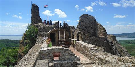 A vár jelenlegi kialakítása, műemléki helyreállítása az elmúlt évek. Pünkösdi programok az egész családnak - Minimatiné