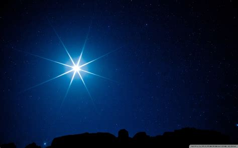 shining star  hd desktop wallpaper   ultra hd tv