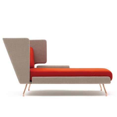 chaises knoll architecture associés residential lounge chair knoll