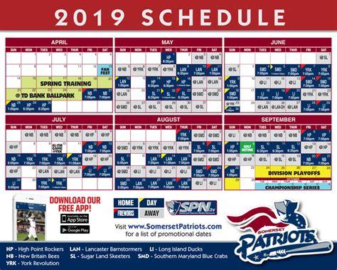 somerset patriots baseball affordable family fun