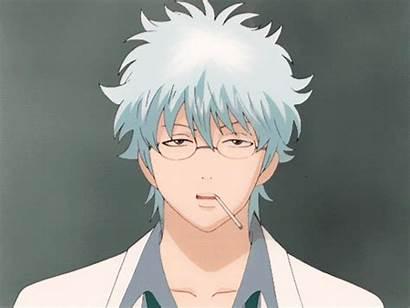 Ginpachi Sensei Anime Cosplay Oops Most Lab