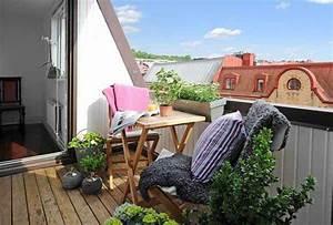 Terrassenmöbel Für Kleine Terrassen : sch ne terrasse einrichten 100 tolle ideen ~ Markanthonyermac.com Haus und Dekorationen