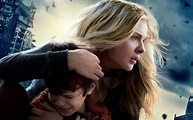 The 5th Wave 2016 Movie, HD Movies, 4k Wallpapers, Images ...