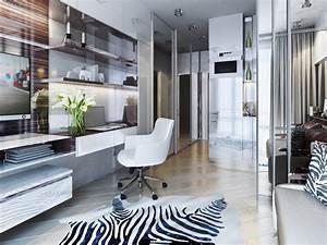Under, 30, Square, Meter, Apartment, Design, Ideas