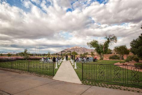 Wedgewood Weddings Las Vegas