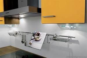 Accessoire Cuisine Design : accessoires en aluminium pour la d coration de la cuisine ~ Teatrodelosmanantiales.com Idées de Décoration