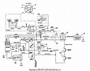 Ariens Zero Turn Wiring Diagram
