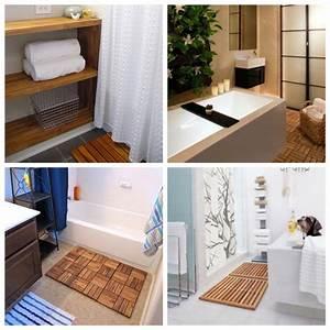 Tapis Salle De Bain Ikea : une salle de bain ikea hacks clem around the corner ~ Teatrodelosmanantiales.com Idées de Décoration