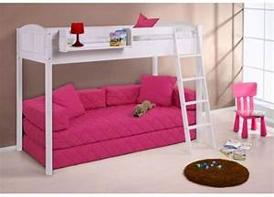 kids bedroom furniture high sleeper bunk bed sleeps 2 kids With bunk bed sleeper sofa