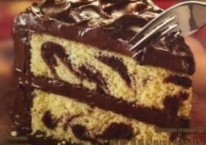 Duncan Hines Fudge Marble Cake
