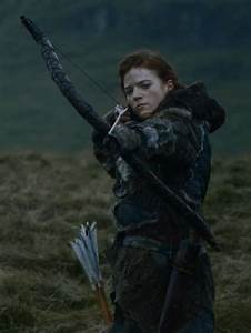 Ygritte - Game of Thrones Wiki  Ygritte