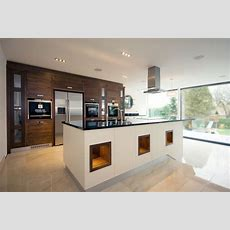 Harrogate Kitchen Extensions And Open Plan Living