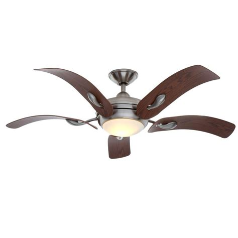 home decorators collection bentley ii 18 in outdoor iron oscillating ceiling fan with