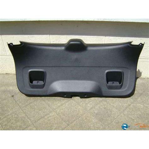 siege arriere 308 sw panneau cache garniture protection interieur coffre