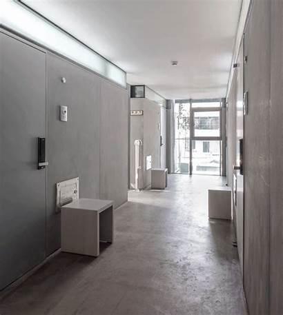 Micro Songpa Housing Architecture Ssd Corridor Apartments