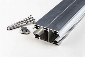 Aluprofile Für Terrassenüberdachung : 16mm aluprofile zubeh r doppel ~ Whattoseeinmadrid.com Haus und Dekorationen