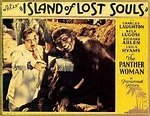 The Essential Films: Island of Lost Souls (1932)