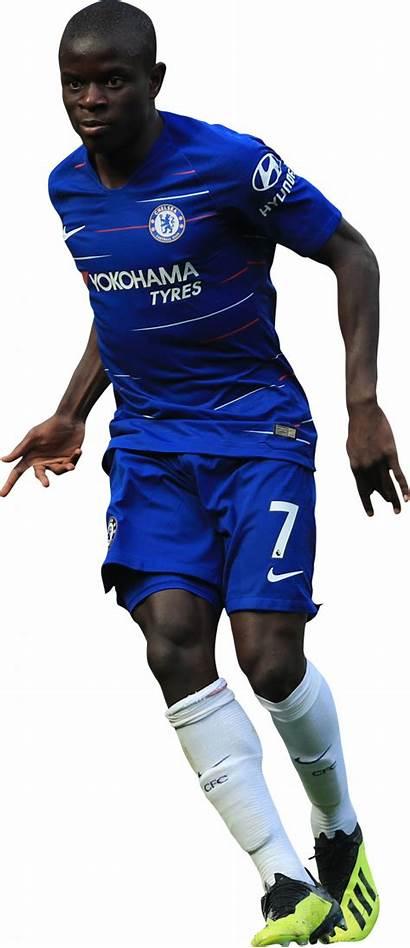Render Golo Kante Kante Footyrenders Chelsea Football