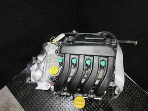 Batterie Clio 3 : moteur renault clio iii br0 1 cr0 1 1 4 16v 111920 ~ Melissatoandfro.com Idées de Décoration