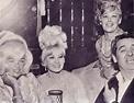 Jayne Mansfield, Mamie Van Doren, Tommy Noonan, and ...