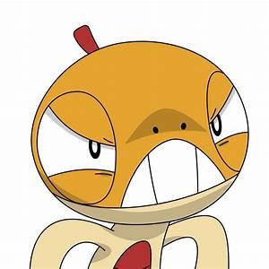 pokemon scraggy leer images