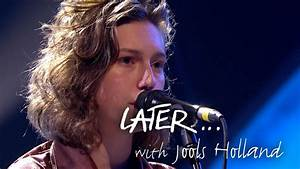 (TV debut) King Princess performs 1950 on Later… with ...