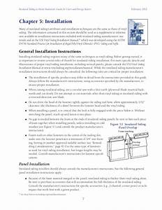 Insulated Siding As Home Insulation Guide
