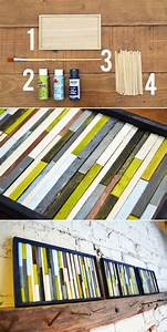 14, Wonderful, Ways, To, Decorate, Your, Walls