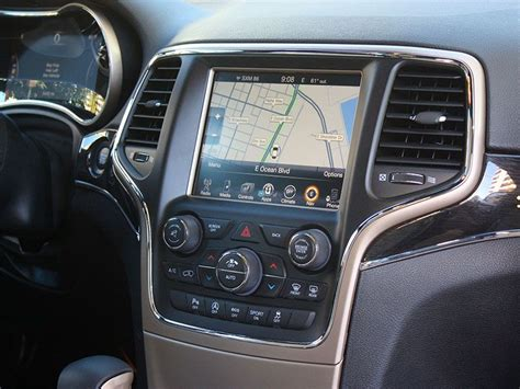 jeep grand cherokee road test  review autobytelcom