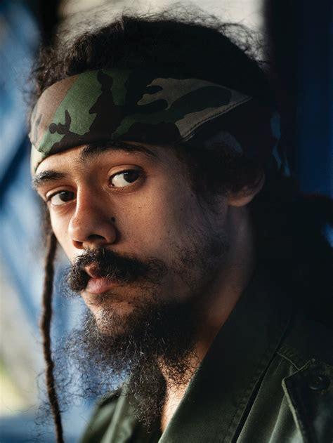Damian Marley on Spotify