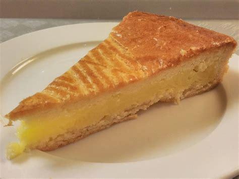 cuisine gateau gâteau basque