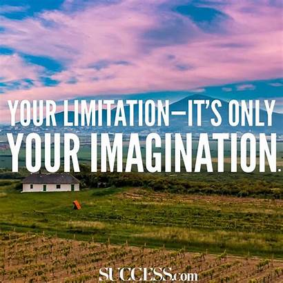 Words Wise Thanks Imagination Limitation