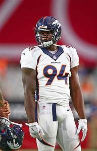 Broncos, Cowboys, Rams Extended Offers To DeMarcus Ware