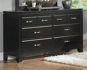 Black Bedroom Dresser Marceladick com