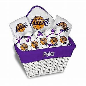 Personalized Gift Sets Designs by Chad and Jake NBA