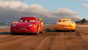 Vidéo De Cars 3 : cars 3 tr iler ~ Medecine-chirurgie-esthetiques.com Avis de Voitures
