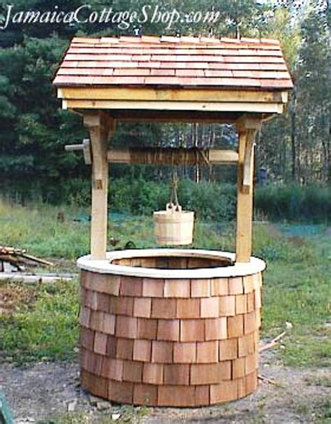 decorative outdoor well covers diy plans 4x4 wishing well decorative well cover yard